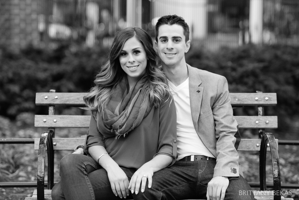 Chicago Engagement - Gold Coast + Nellcote Engagement Photos_0021