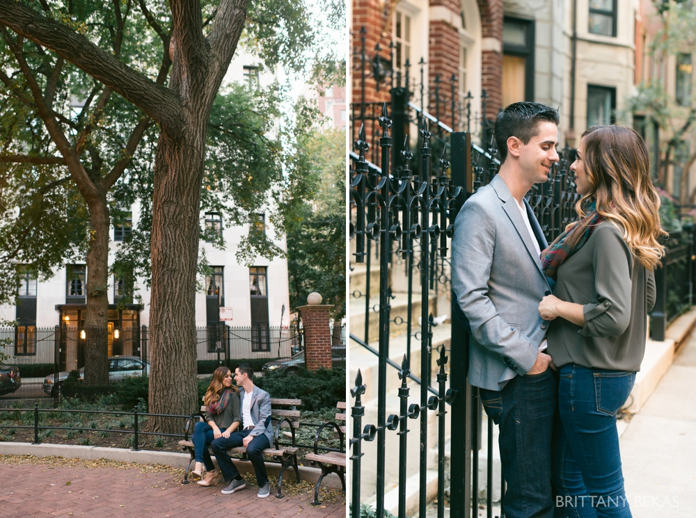 Chicago Engagement - Gold Coast + Nellcote Engagement Photos_0022