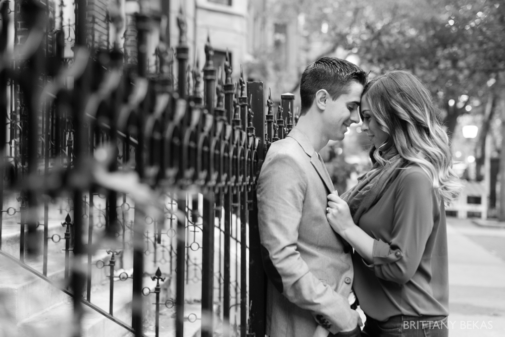 Chicago Engagement - Gold Coast + Nellcote Engagement Photos_0024