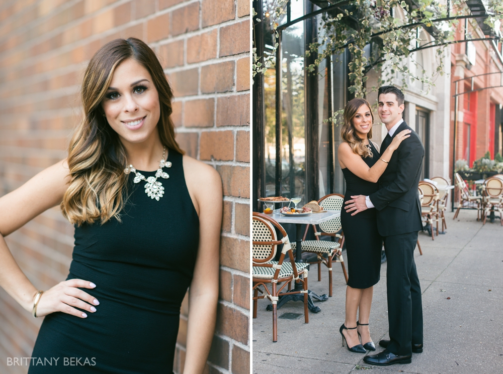 Chicago Engagement - Gold Coast + Nellcote Engagement Photos_0026