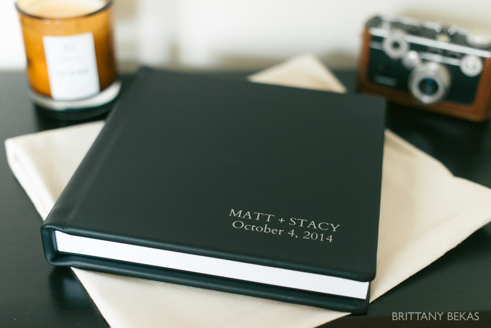 Chicago Wedding Albums - Brittany Bekas Photography_1