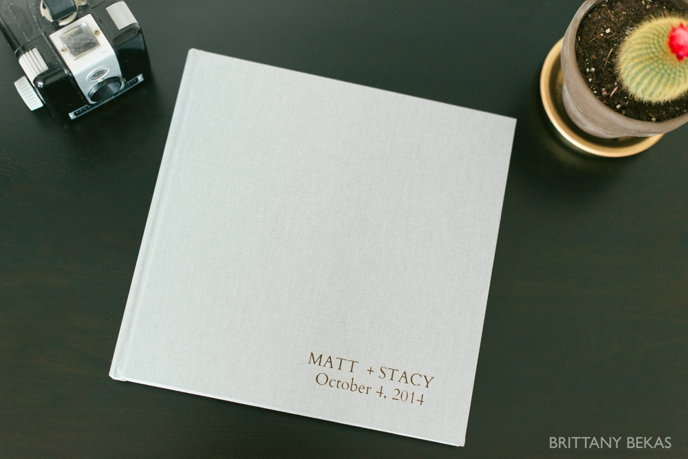 Chicago Wedding Albums - Brittany Bekas Photography_8