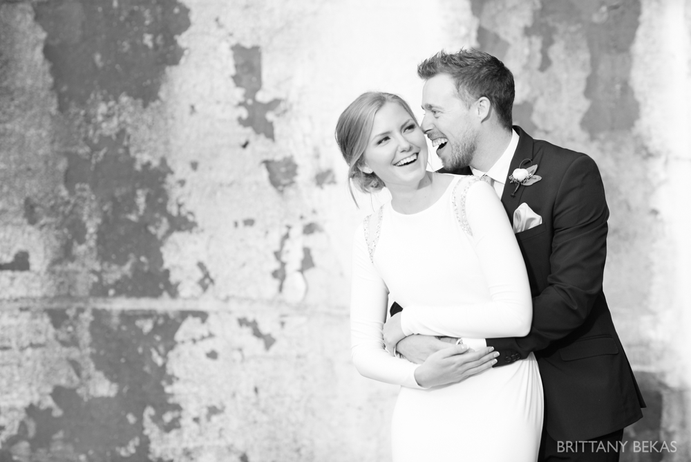 Chicago Wedding - Chicago Courthouse + Chicago Loft Wedding Photos_0031