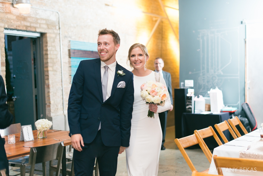 Chicago Wedding - Chicago Courthouse + Chicago Loft Wedding Photos_0040
