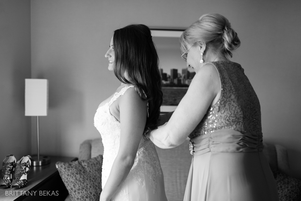 Chicago Wedding Garfield Park Conservatory Wedding Photos - Brittany Bekas Photography_0007