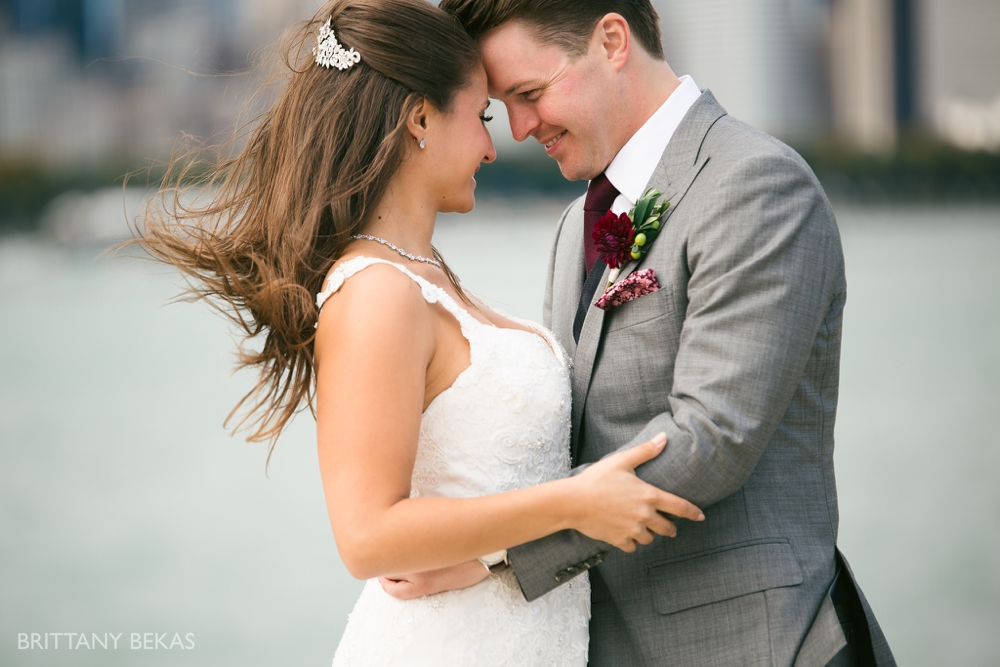 Chicago Wedding Garfield Park Conservatory Wedding Photos - Brittany Bekas Photography_0022