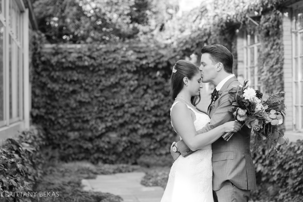 Chicago Wedding Garfield Park Conservatory Wedding Photos - Brittany Bekas Photography_0026