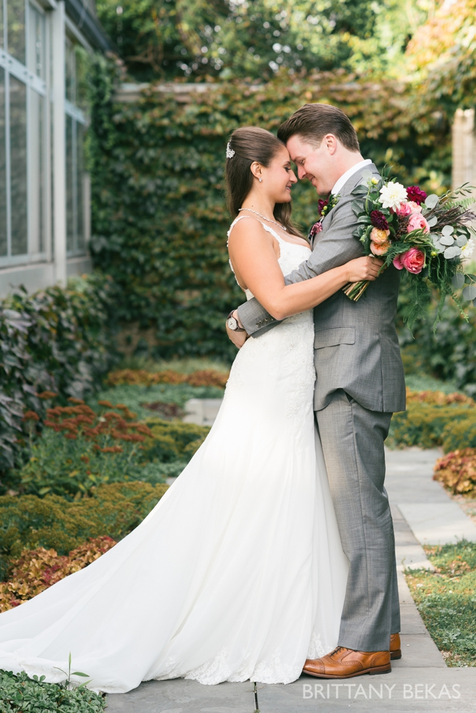 Chicago Wedding Garfield Park Conservatory Wedding Photos - Brittany Bekas Photography_0027