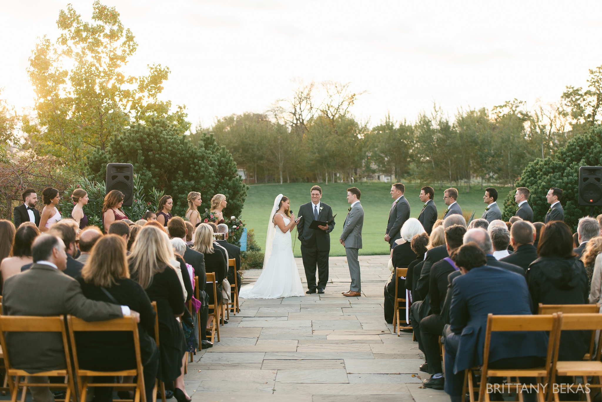 Chicago Wedding Garfield Park Conservatory Wedding Photos - Brittany Bekas Photography_0040