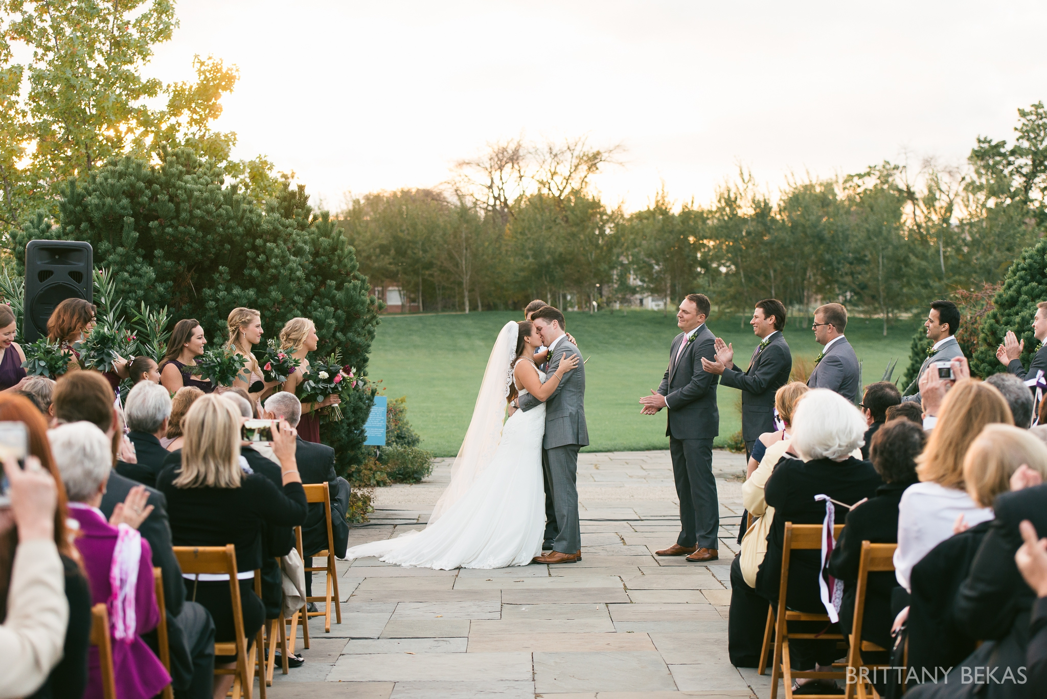 Chicago Wedding Garfield Park Conservatory Wedding Photos - Brittany Bekas Photography_0044