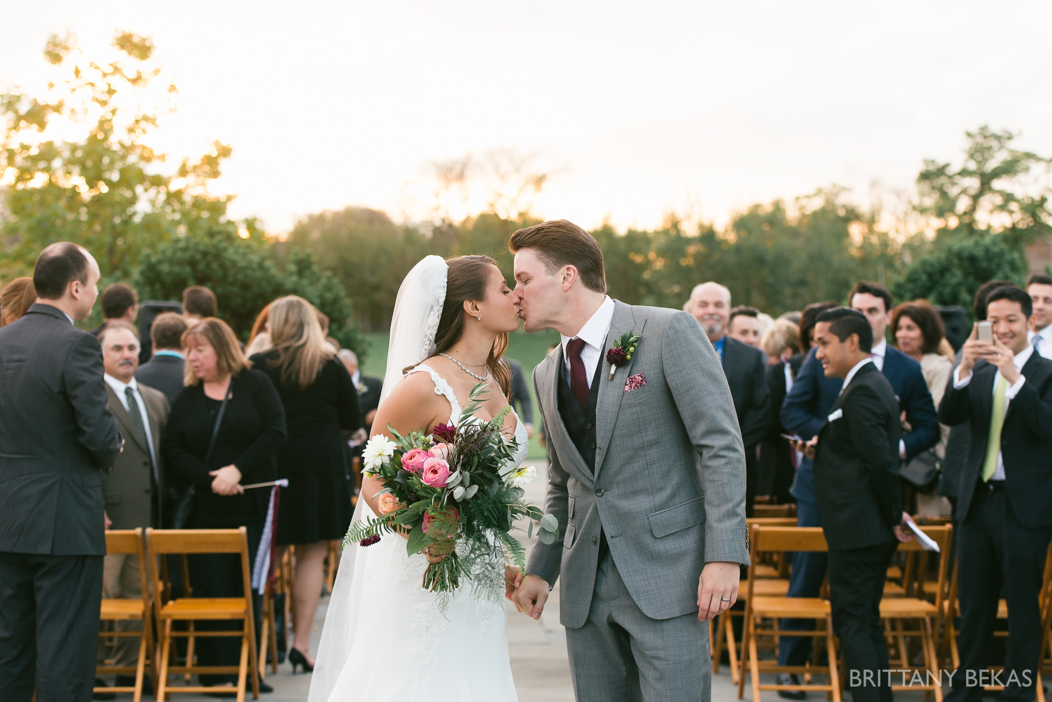 Chicago Wedding Garfield Park Conservatory Wedding Photos - Brittany Bekas Photography_0047