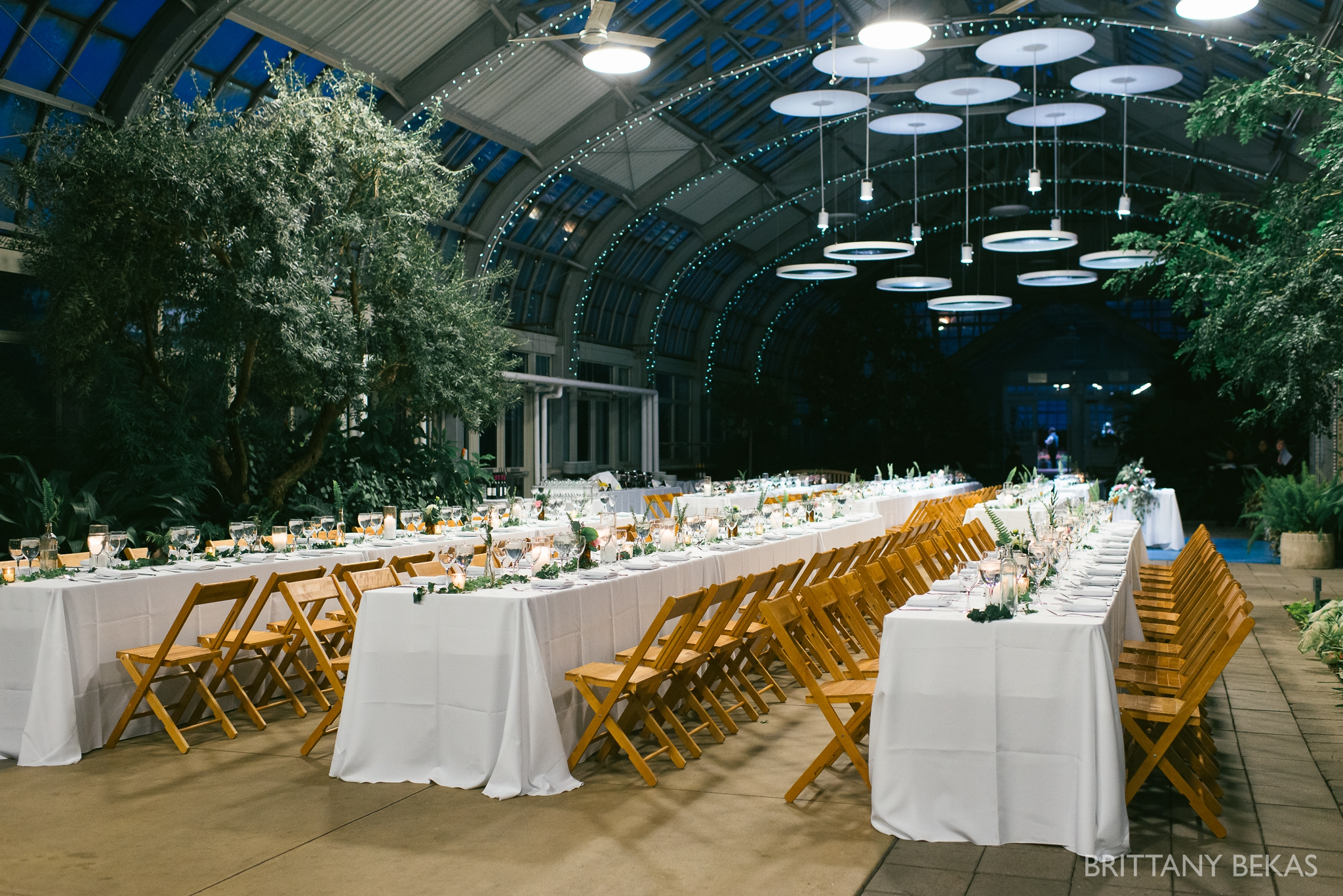 Chicago Wedding Garfield Park Conservatory Wedding Photos - Brittany Bekas Photography_0053