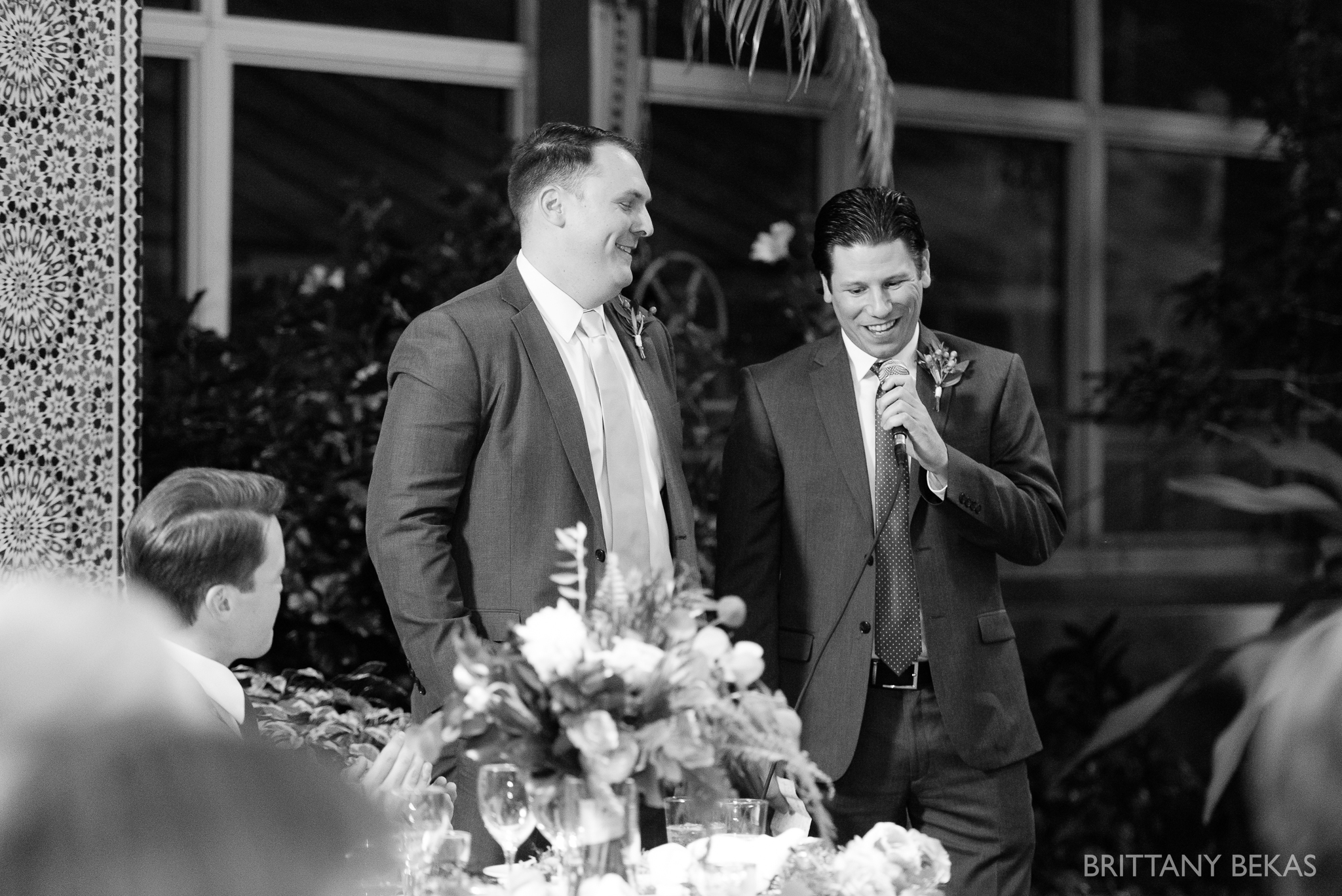 Chicago Wedding Garfield Park Conservatory Wedding Photos - Brittany Bekas Photography_0058