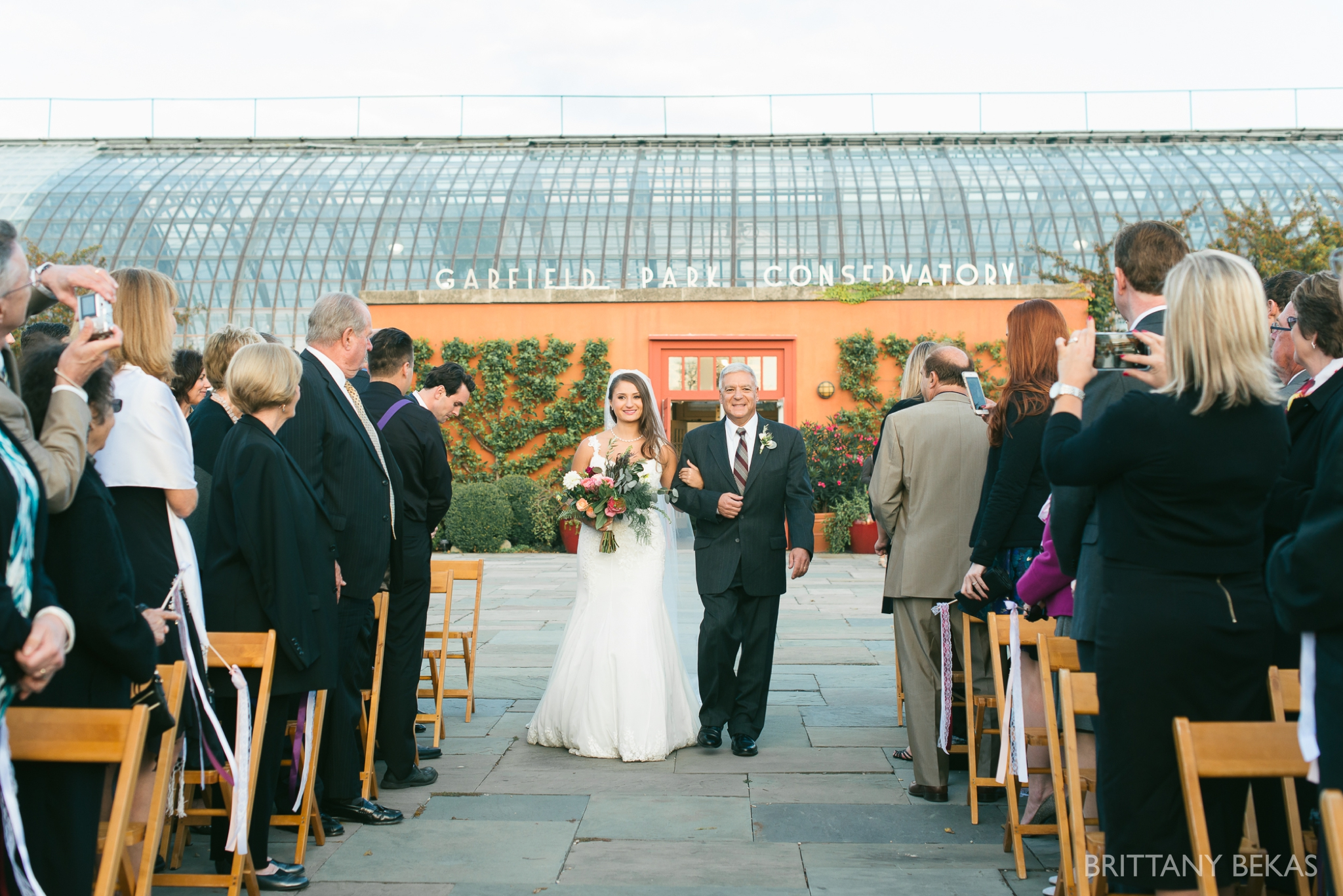Chicago Wedding Garfield Park Conservatory Wedding Photos - Brittany Bekas Photography_0072