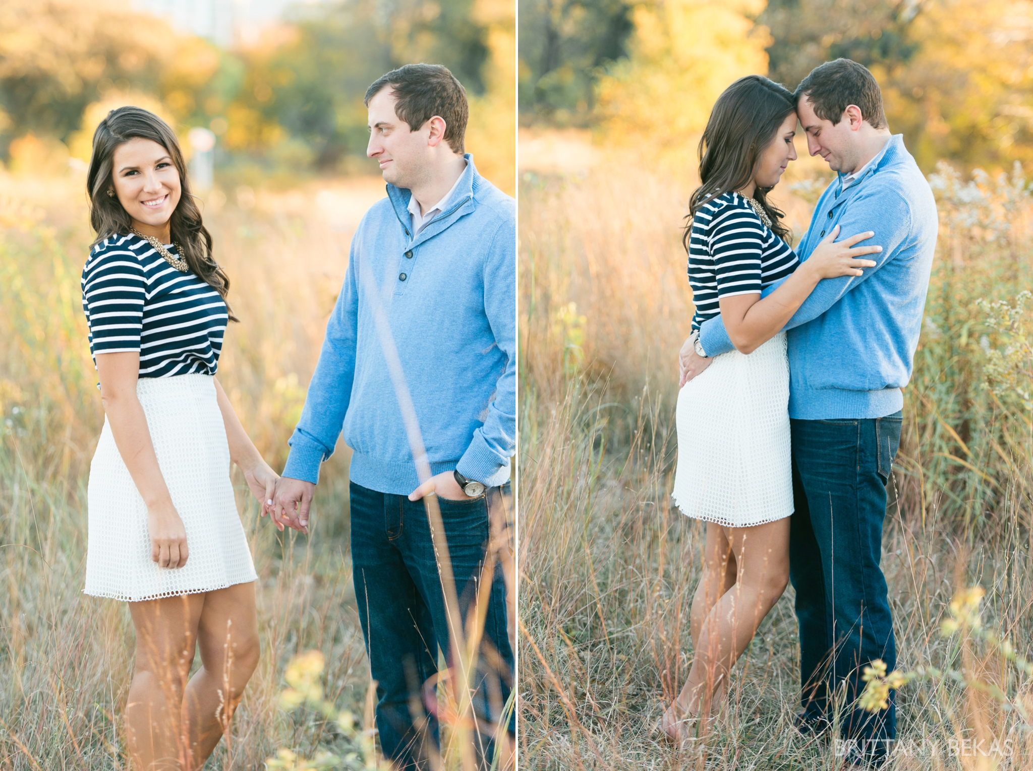 Chicago Engagement Lincoln Park Engagement Photos - Brittany Bekas Photography_0020