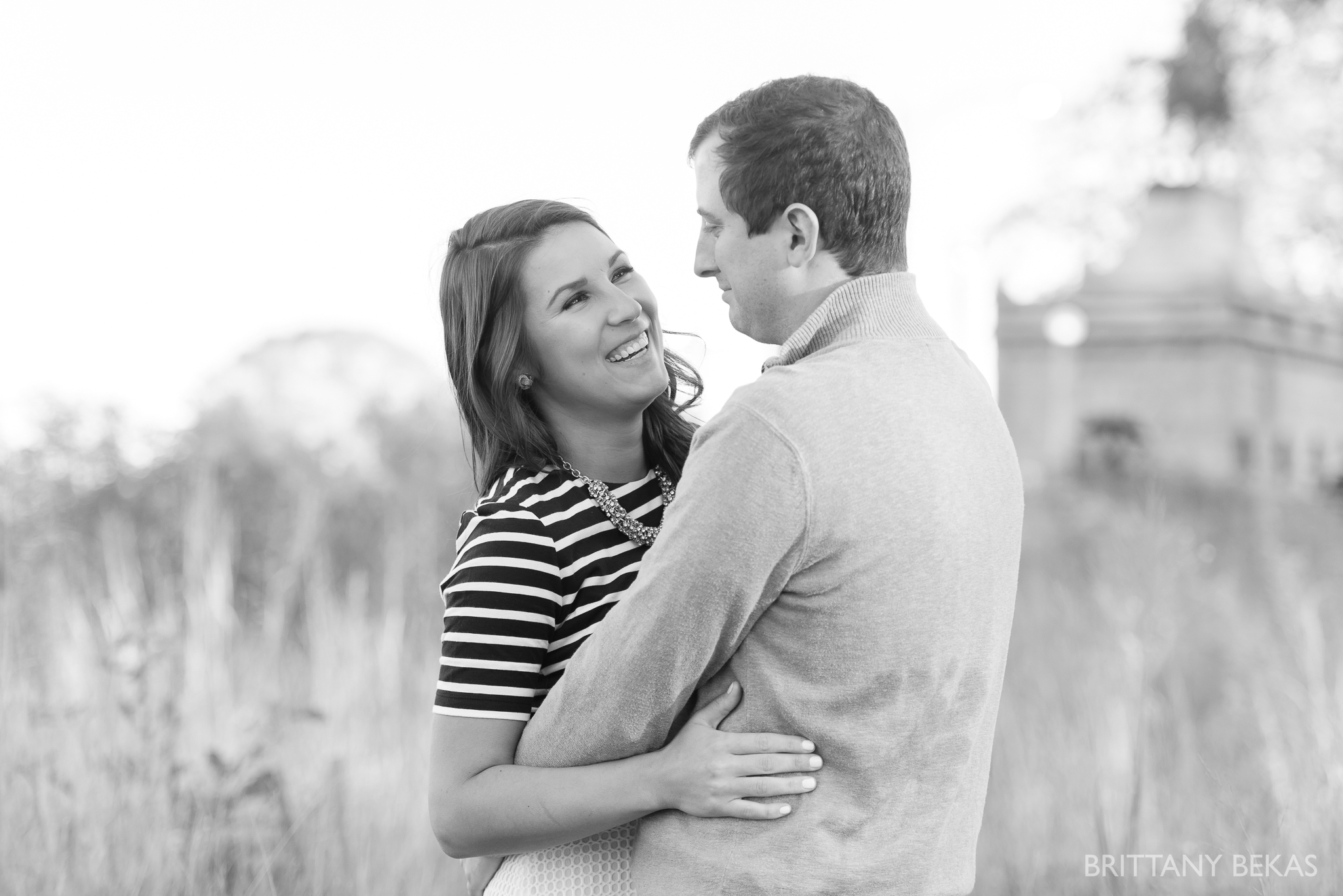 Chicago Engagement Lincoln Park Engagement Photos - Brittany Bekas Photography_0022