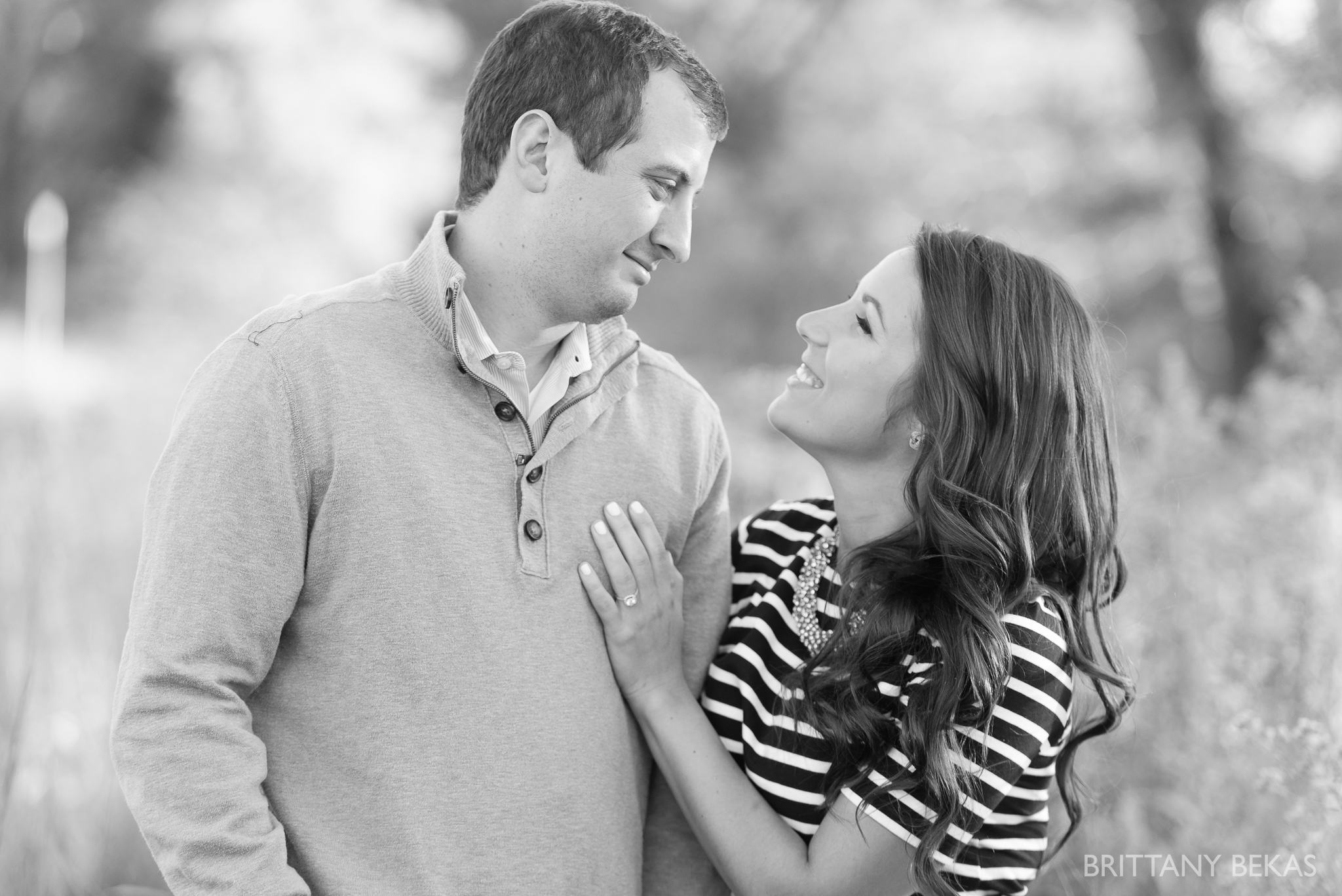 Chicago Engagement Lincoln Park Engagement Photos - Brittany Bekas Photography_0024