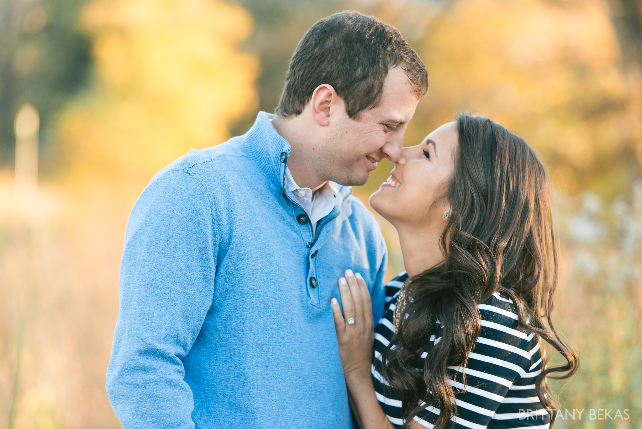 Chicago Engagement Lincoln Park Engagement Photos - Brittany Bekas Photography_0025