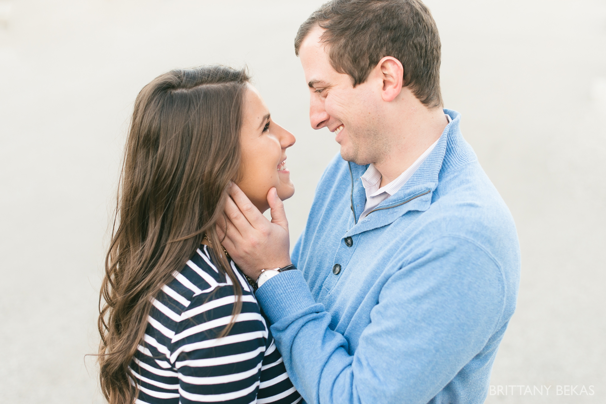 Chicago Engagement Lincoln Park Engagement Photos - Brittany Bekas Photography_0029