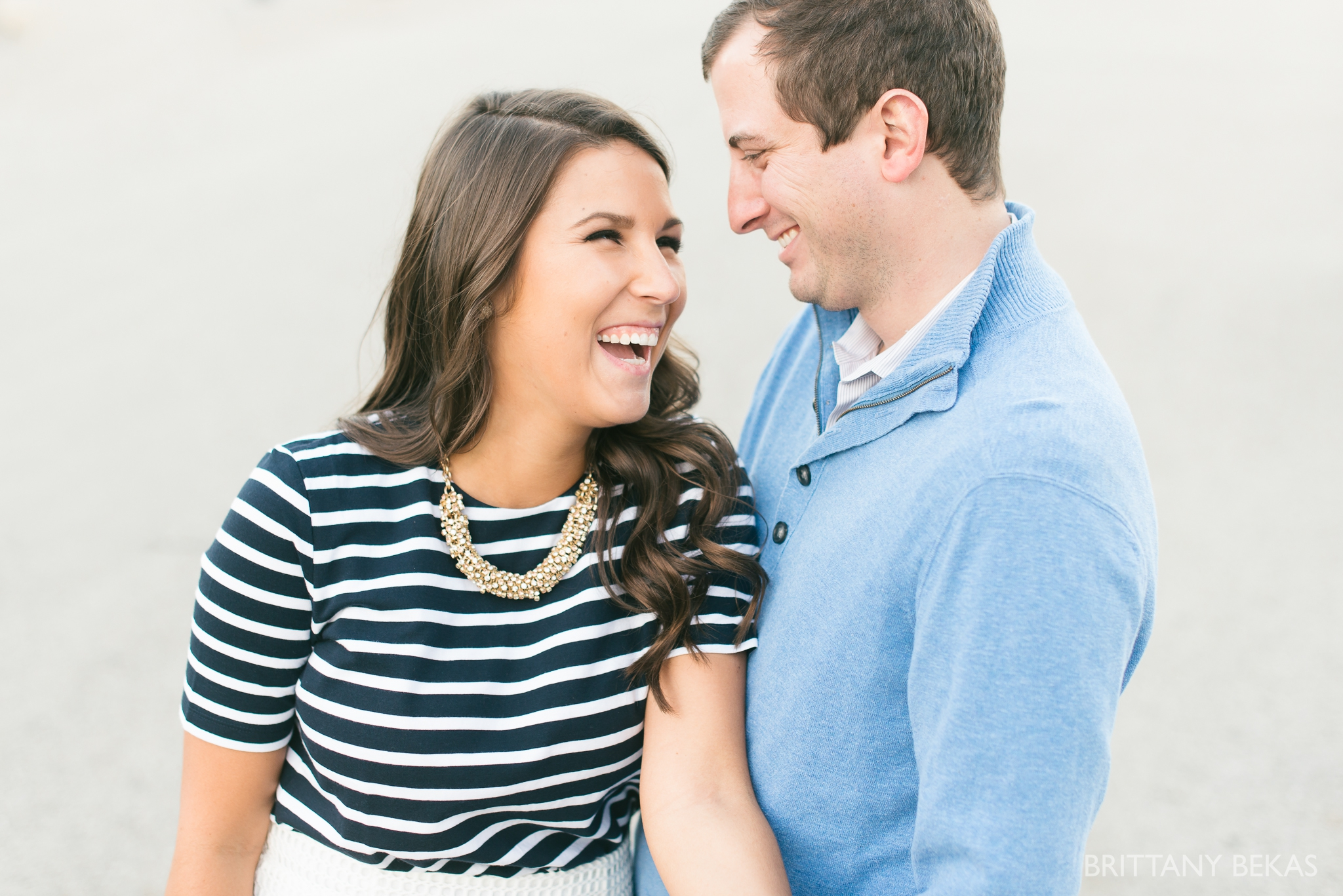 Chicago Engagement Lincoln Park Engagement Photos - Brittany Bekas Photography_0030