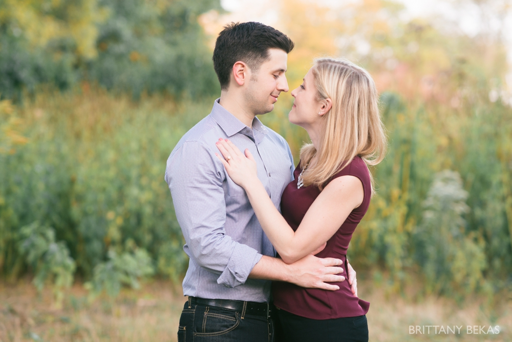 Chicago Engagement - Lincoln Park Engagement Photos_0016