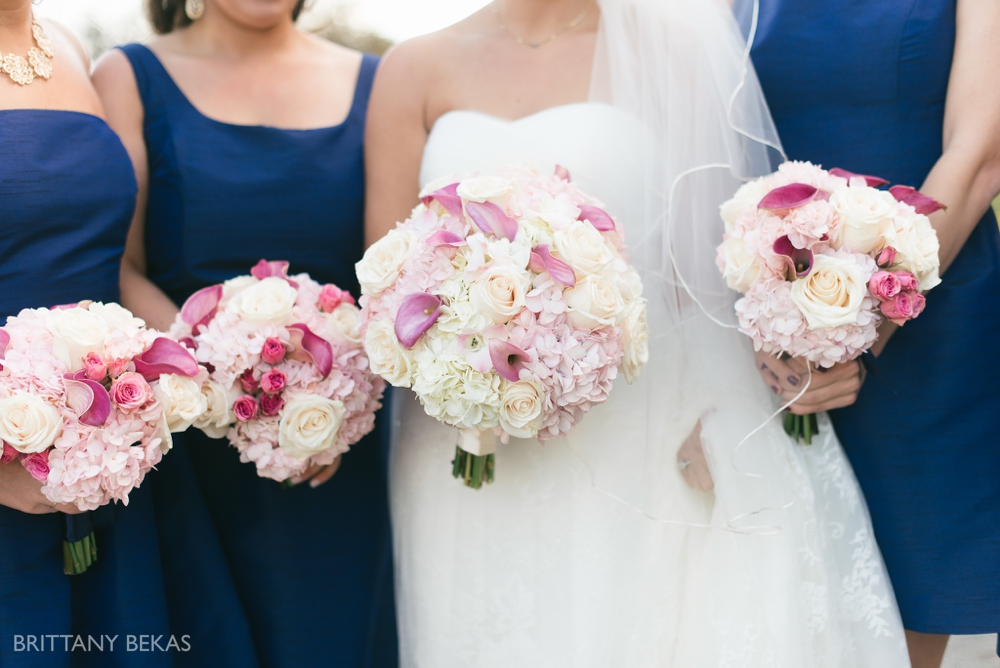 Chicago Wedding - Chicago Yacht Club Wedding Photos_0010