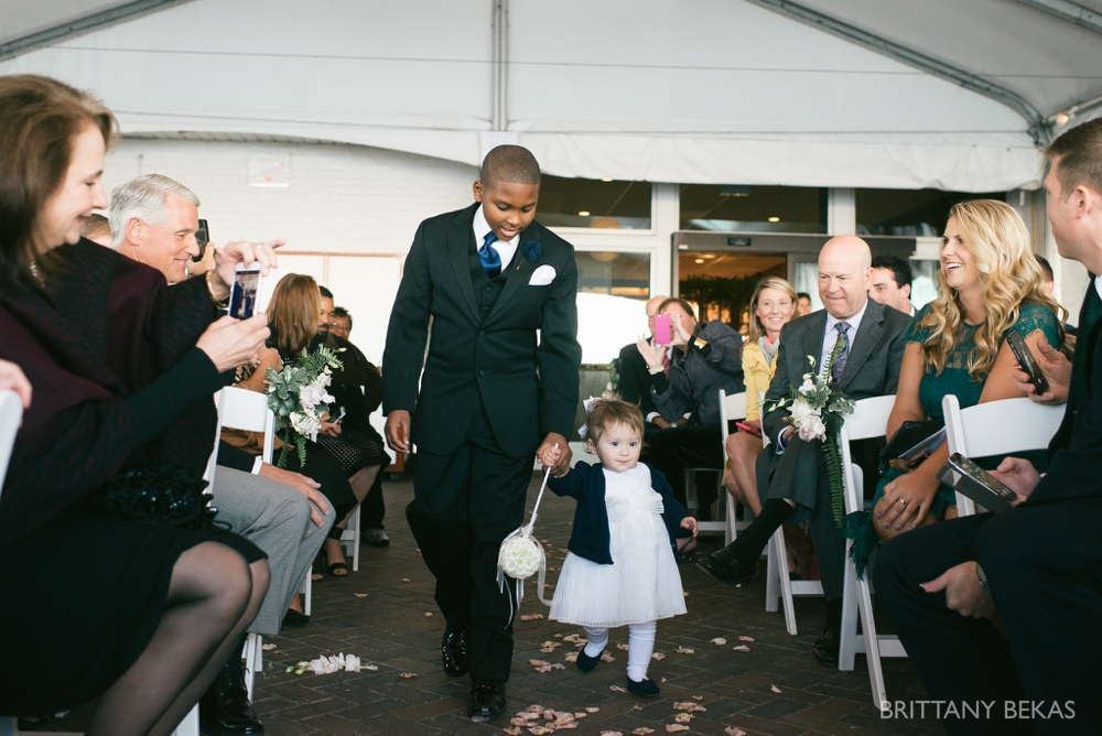 Chicago Wedding - Chicago Yacht Club Wedding Photos_0014