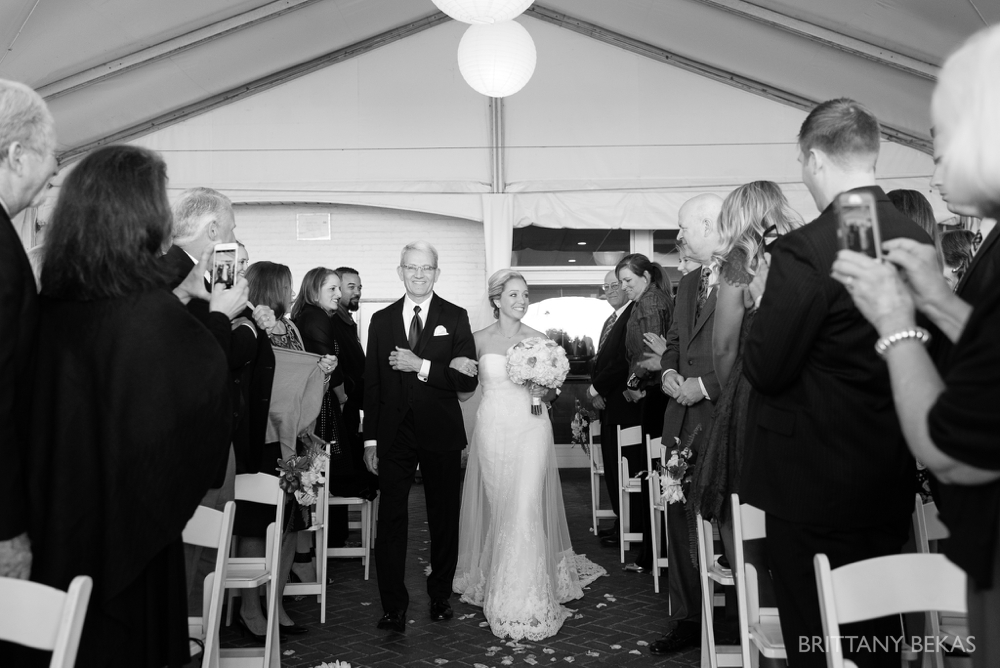 Chicago Wedding - Chicago Yacht Club Wedding Photos_0015
