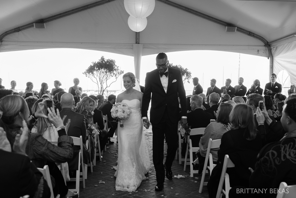Chicago Wedding - Chicago Yacht Club Wedding Photos_0021