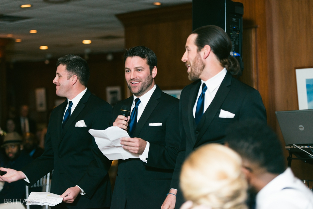 Chicago Wedding - Chicago Yacht Club Wedding Photos_0043