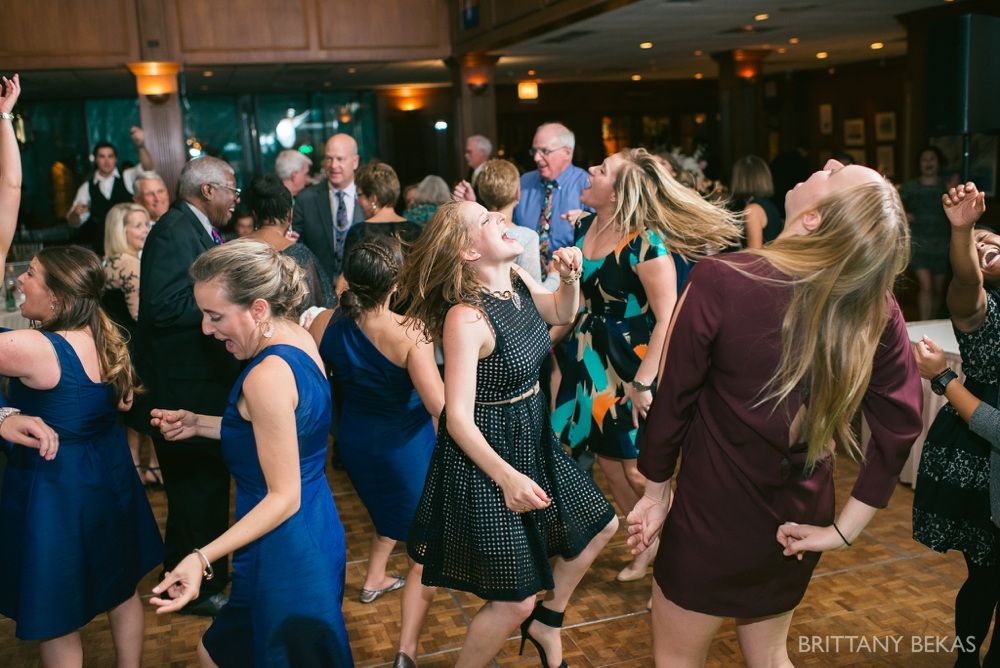 Chicago Wedding - Chicago Yacht Club Wedding Photos_0046