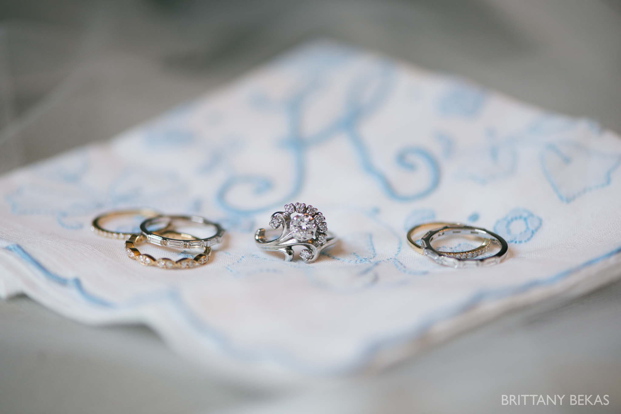 Chicago Wedding Hotel Allegro Wedding Photos - Brittany Bekas Photography_0006