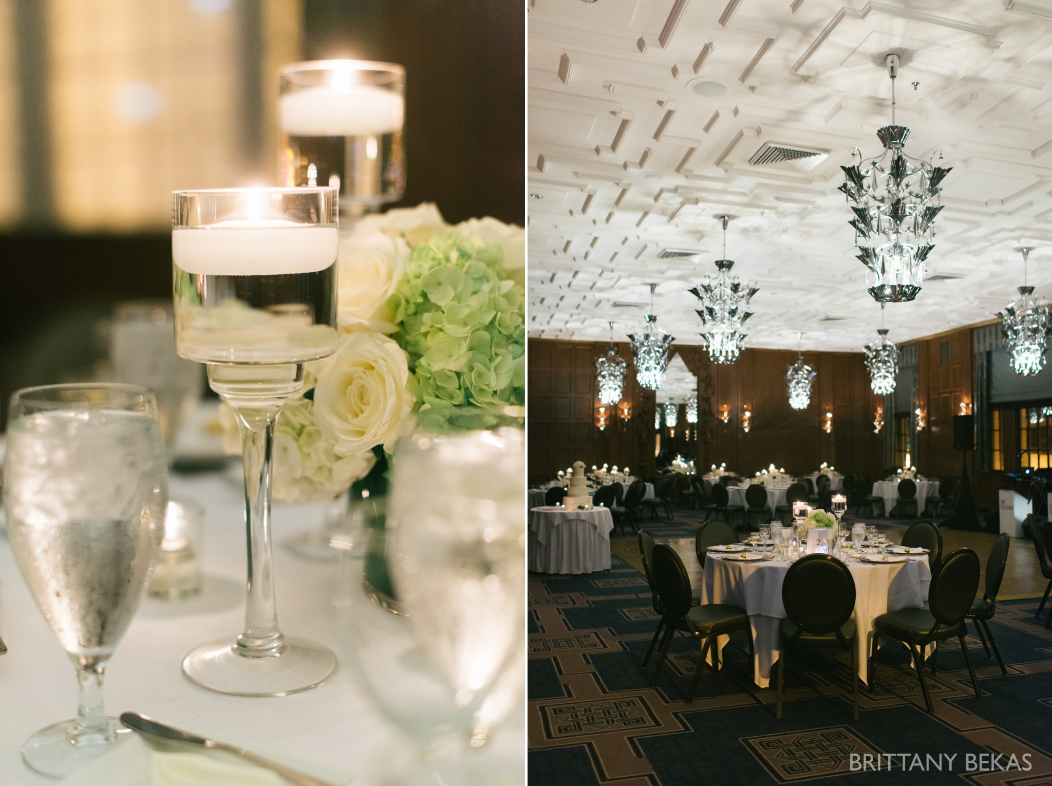 Chicago Wedding Hotel Allegro Wedding Photos - Brittany Bekas Photography_0039