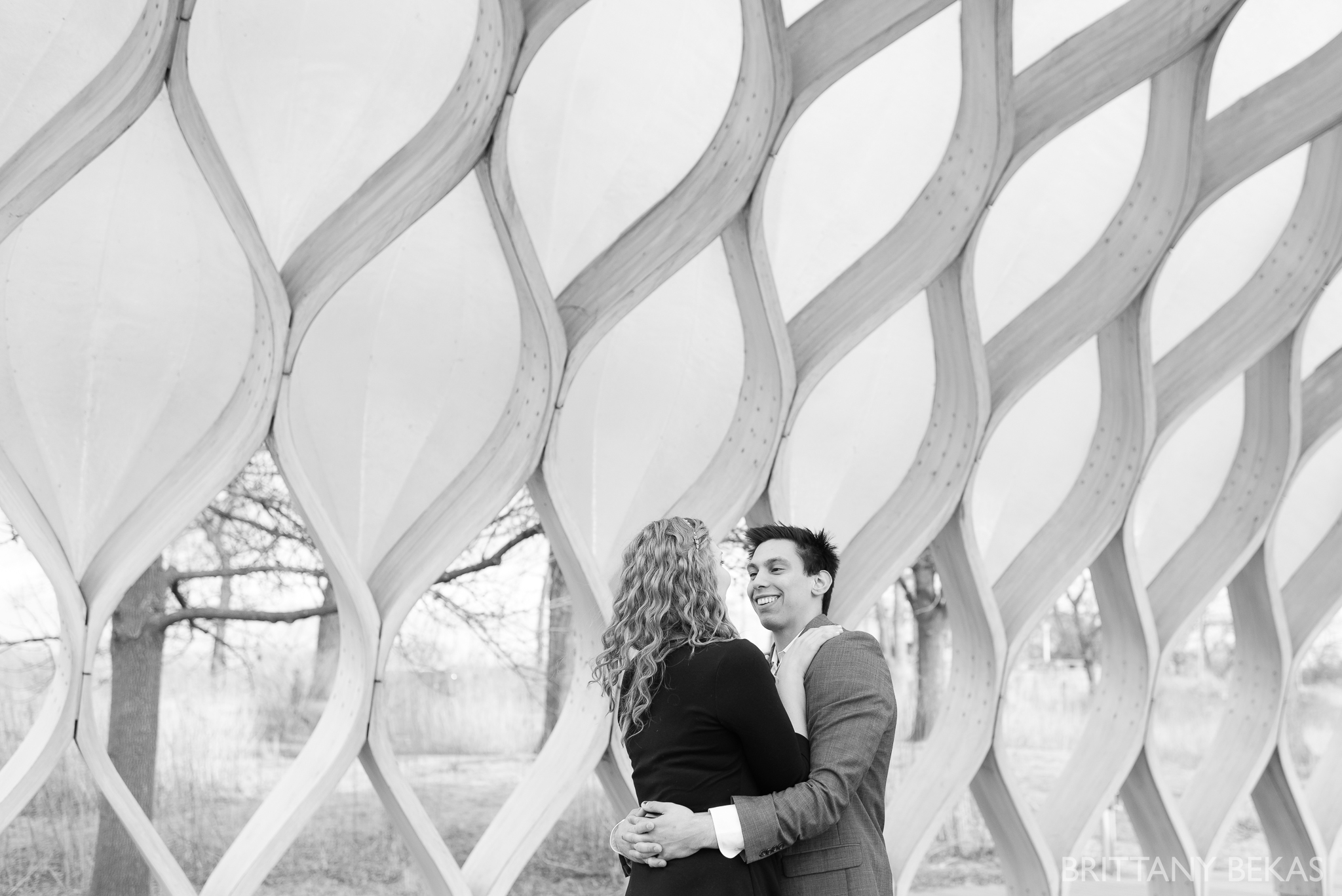 Chicago Engagement Lincoln Park Engagement Photos_0005