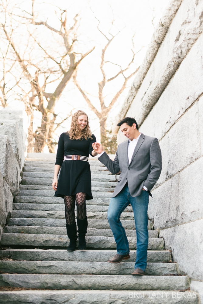 Chicago Engagement Lincoln Park Engagement Photos_0013