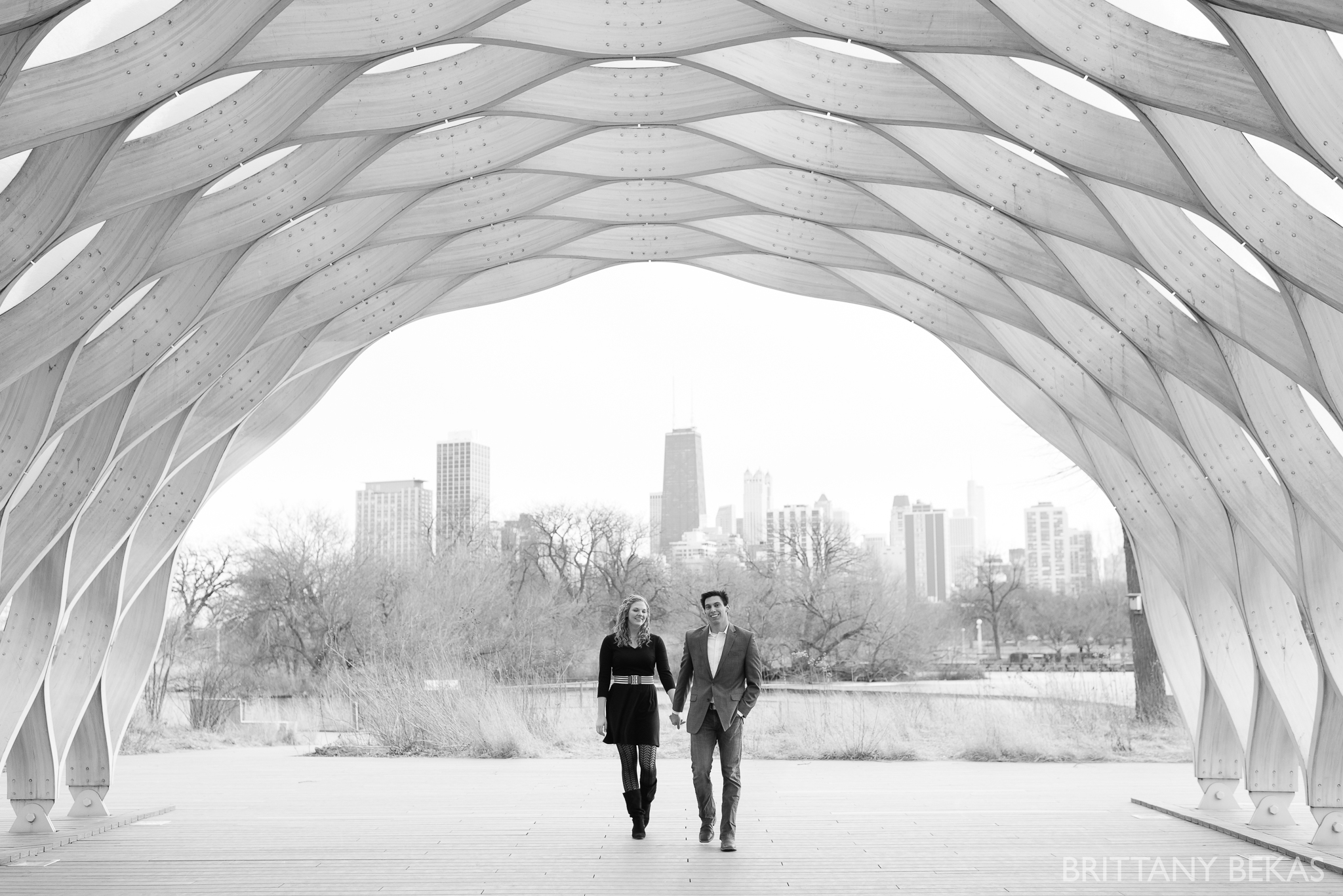 Chicago Engagement Lincoln Park Engagement Photos_0020