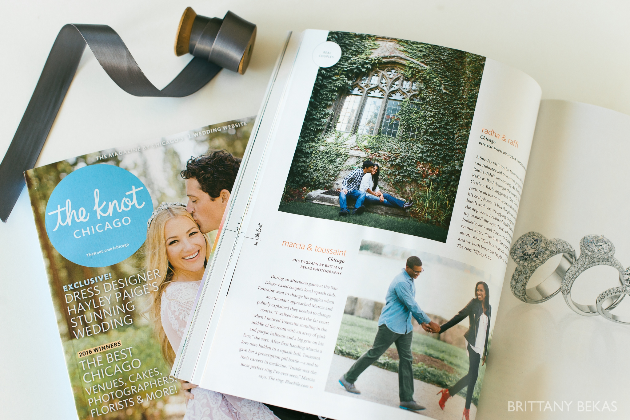 Chicago Photographer - Brittany Bekas Photography _ The Knot Chicago_0003