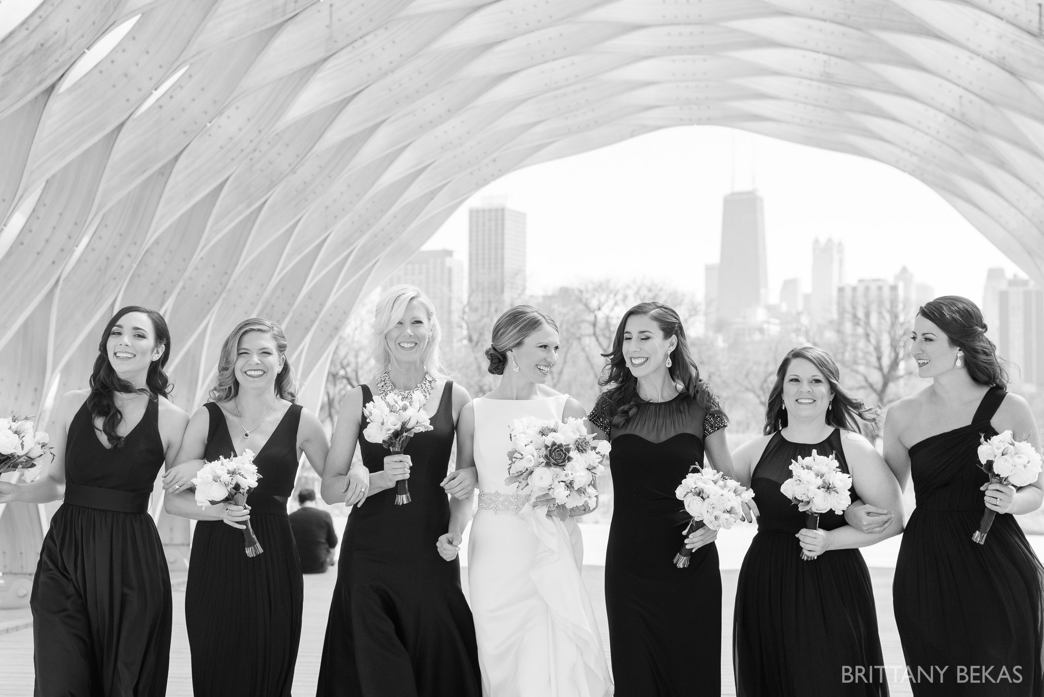 Chicago Wedding - St. Alphonsus + Galleria Marchetti Wedding Photos_0020