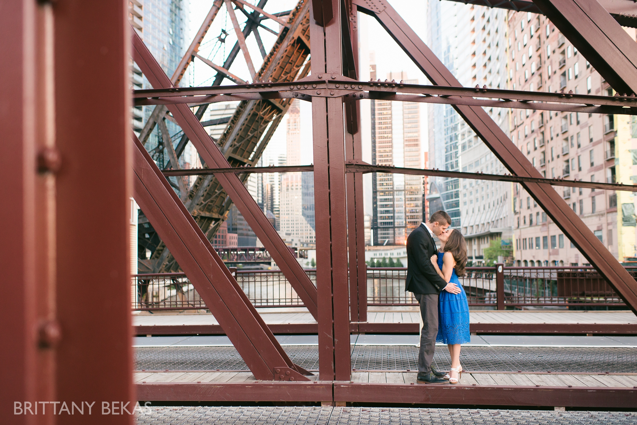 Chicago Engagement - Lincoln Park Engagement Photos - Brittany Bekas Photography_0015