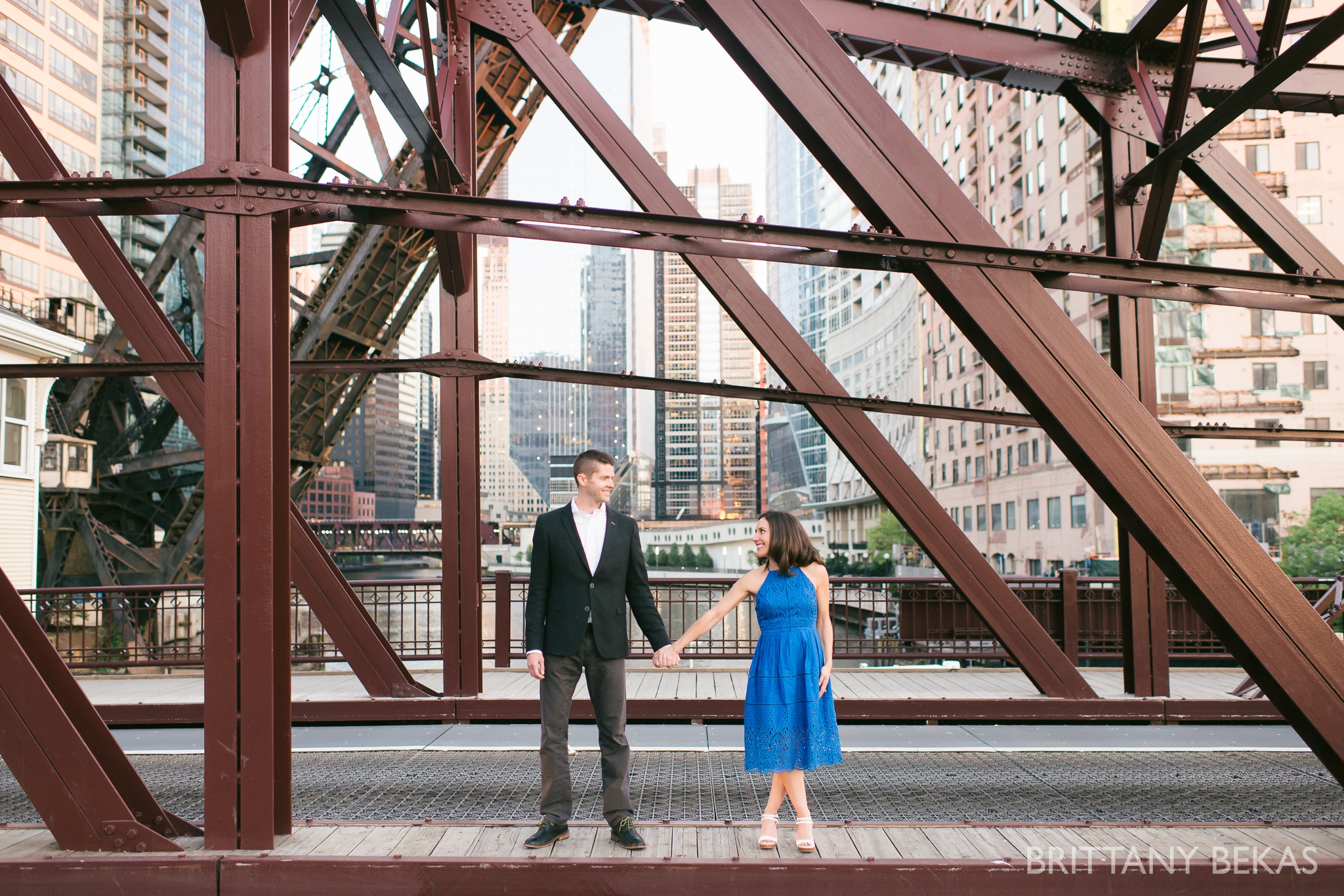 Chicago Engagement - Lincoln Park Engagement Photos - Brittany Bekas Photography_0016