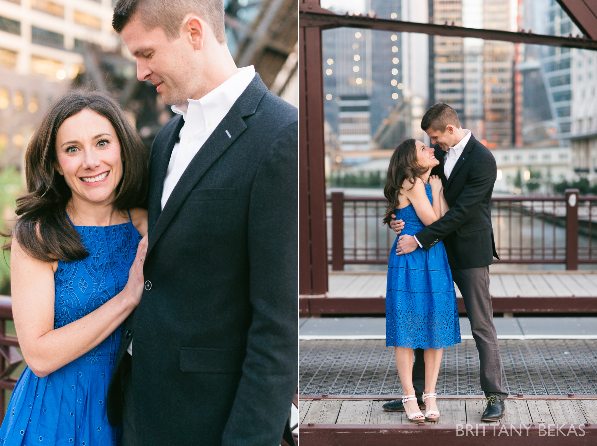 Chicago Engagement - Lincoln Park Engagement Photos - Brittany Bekas Photography_0017