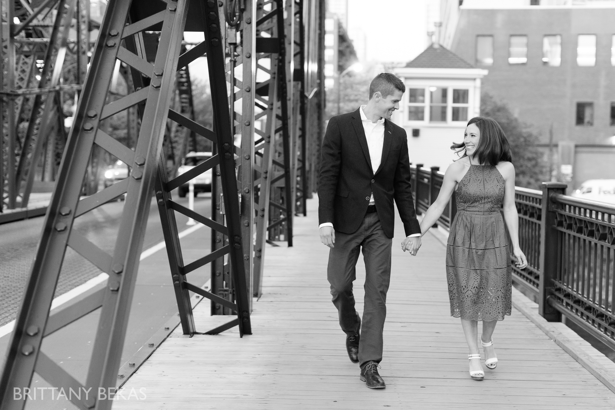 Chicago Engagement - Lincoln Park Engagement Photos - Brittany Bekas Photography_0020