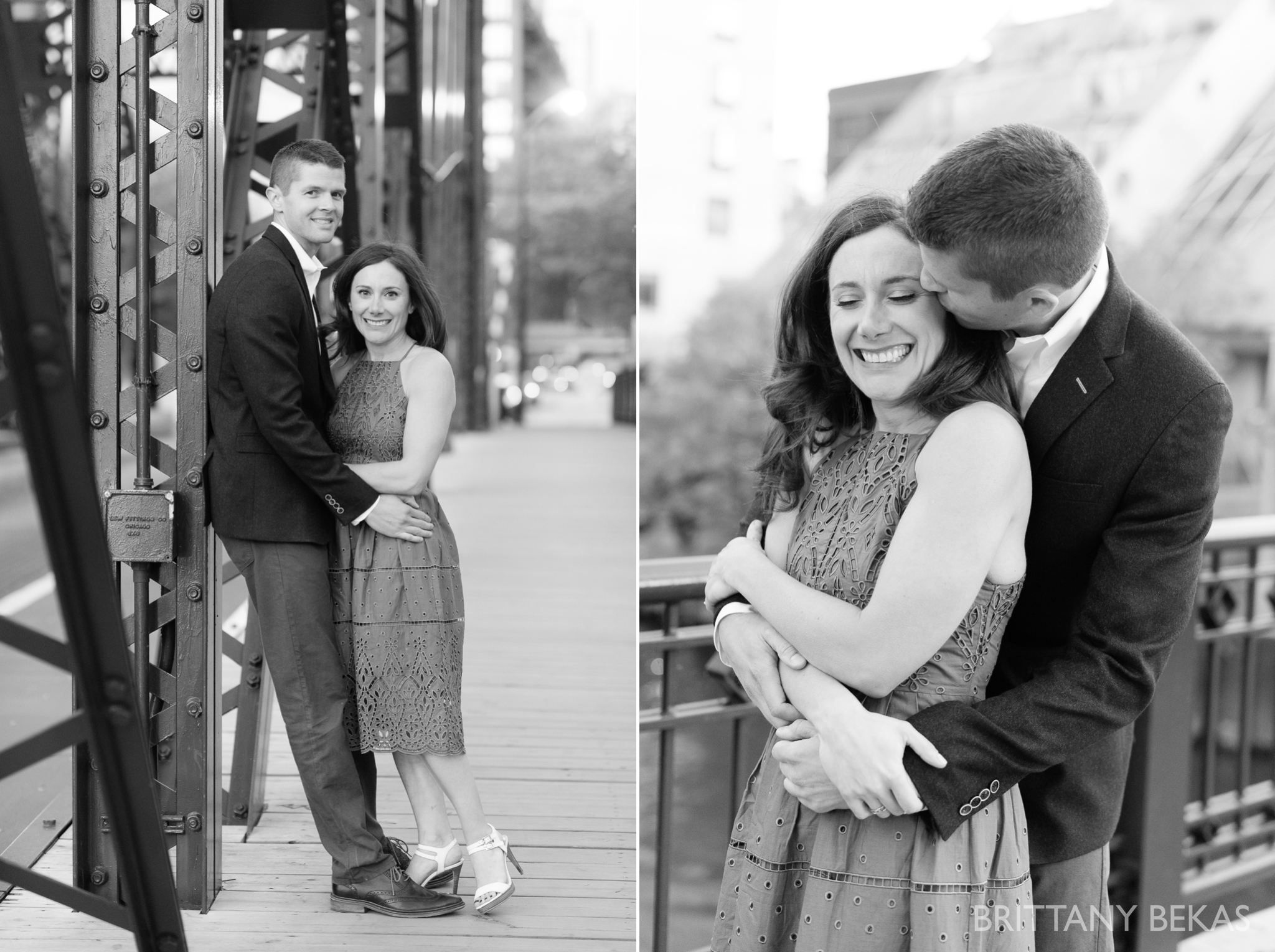 Chicago Engagement - Lincoln Park Engagement Photos - Brittany Bekas Photography_0021