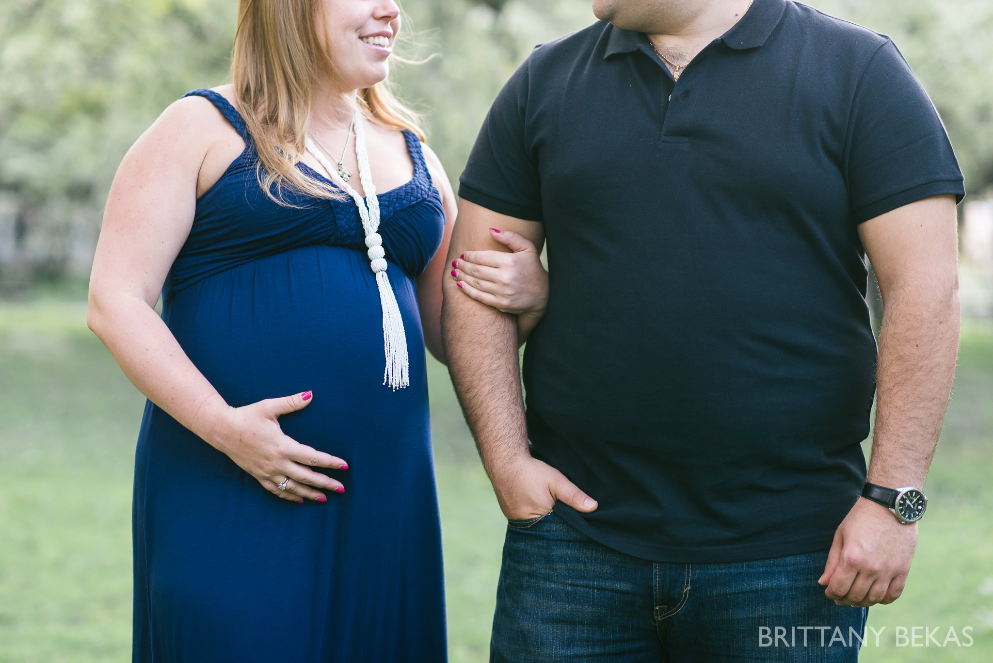 Chicago Maternity Photos - Olive Park Maternity Photos_0004