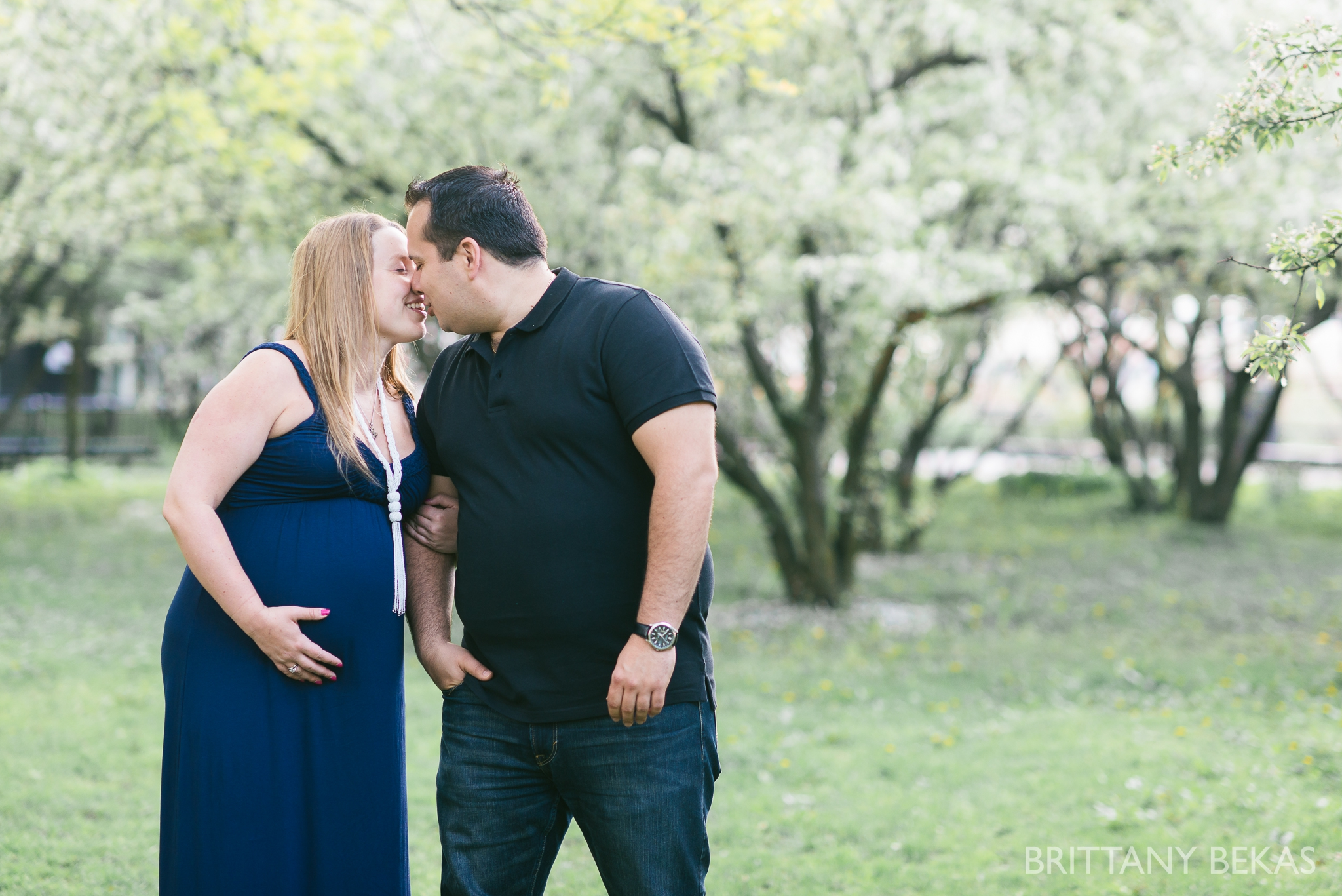 Chicago Maternity Photos - Olive Park Maternity Photos_0005