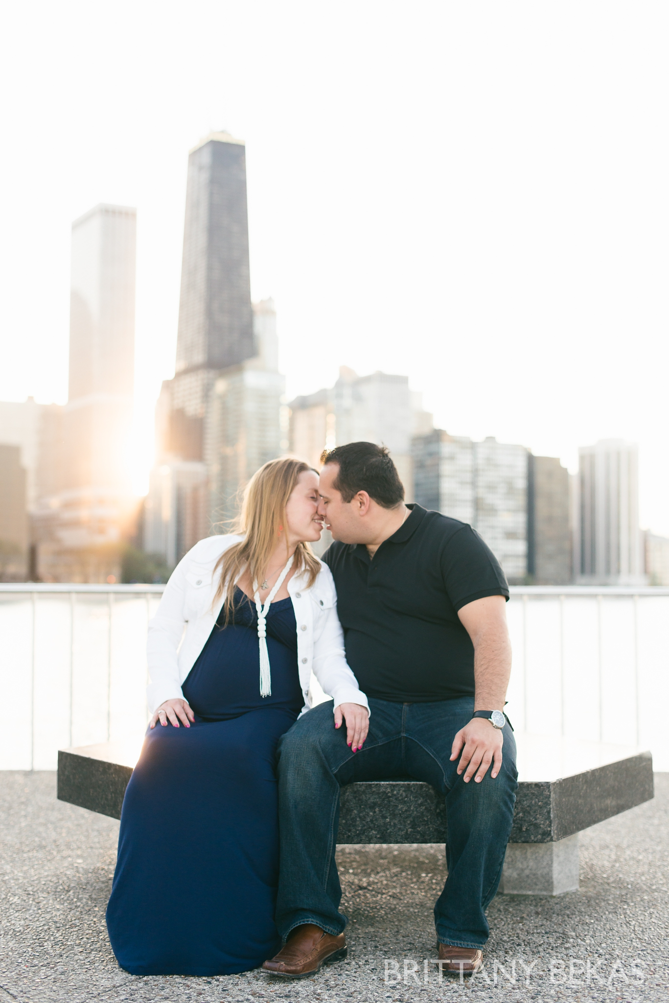 Chicago Maternity Photos - Olive Park Maternity Photos_0013