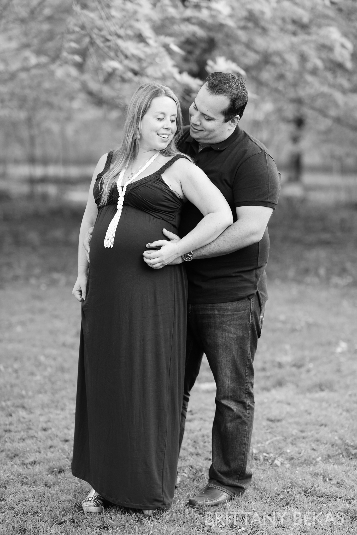 Chicago Maternity Photos - Olive Park Maternity Photos_0017