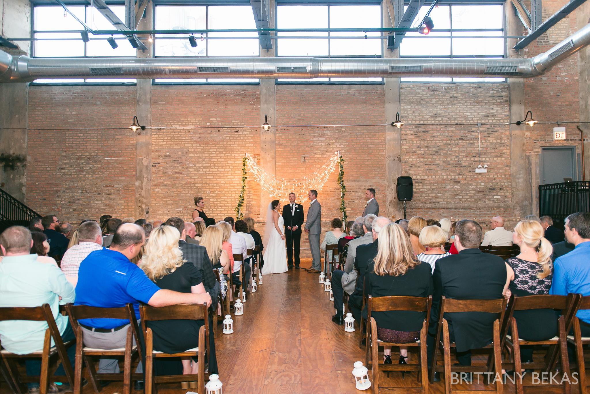Chicago Wedding - Ravenswood Event Center Wedding Photos_0034