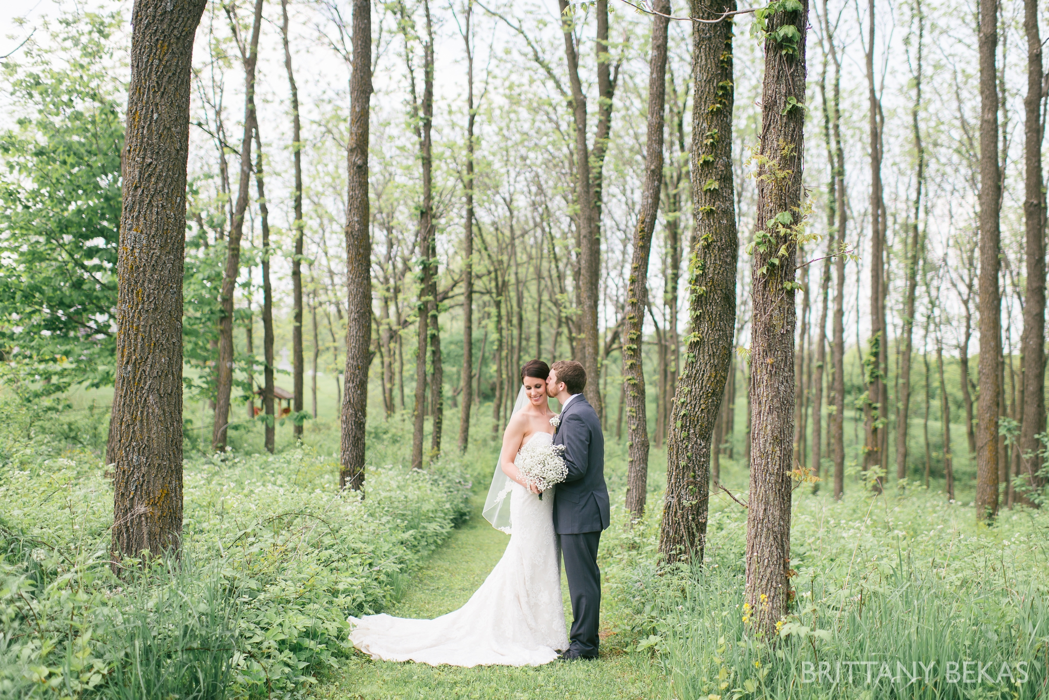 Galena Wedding - Oak Hill Wedding Photos - Brittany Bekas Photography_0011