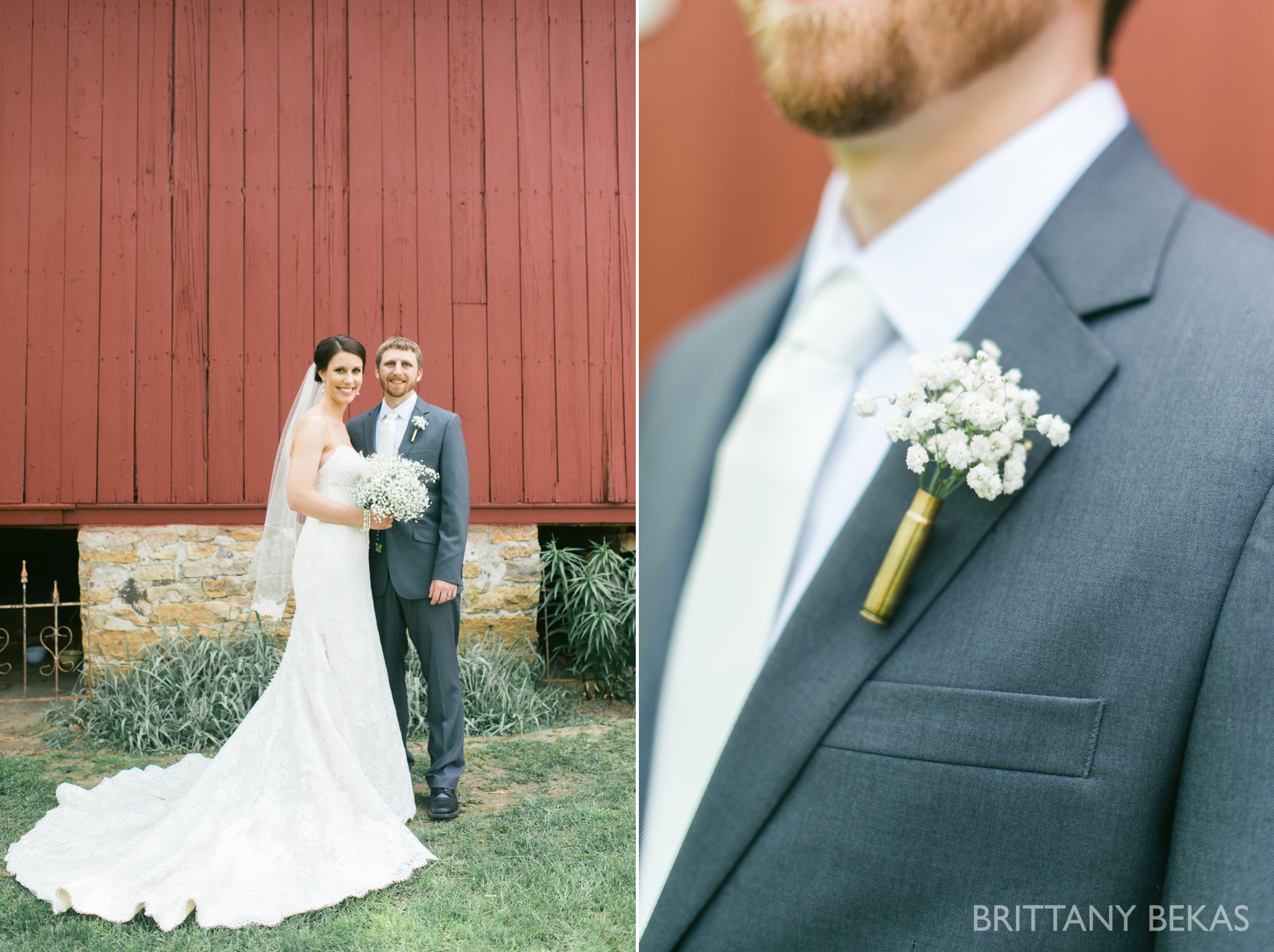 Galena Wedding - Oak Hill Wedding Photos - Brittany Bekas Photography_0013